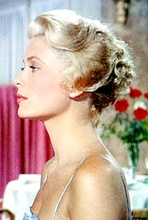 Grace Kelly Hairstyles