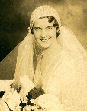 1920s-20s-wedding-veil-hat