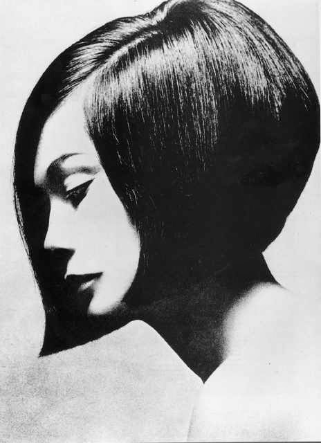 Bob Hairstyles Of The 1960s Bobby Pin Blog Vintage