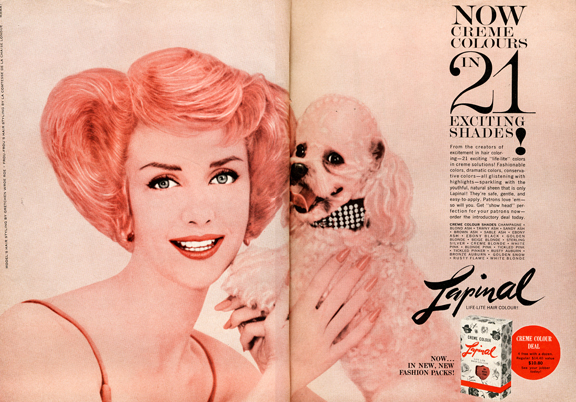 vintage-retro-pastel-hair-color-tests-pink