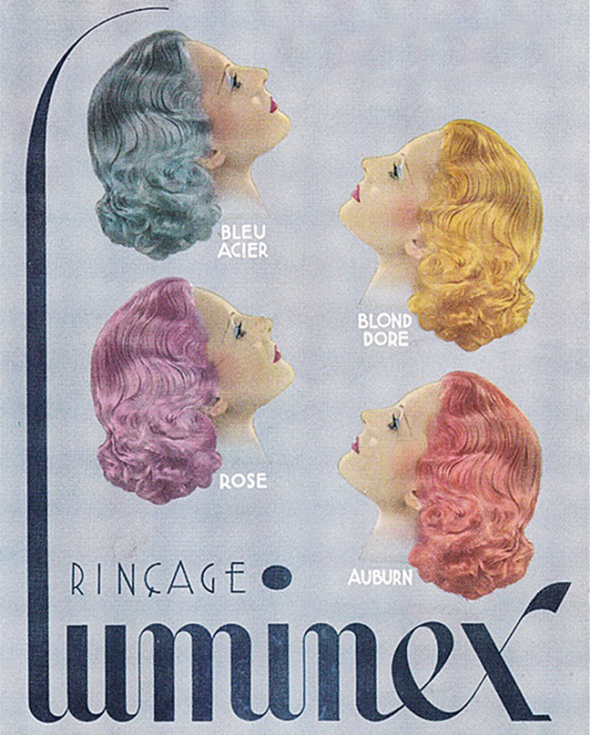 vintage-retro-pastel-hair-color-tests