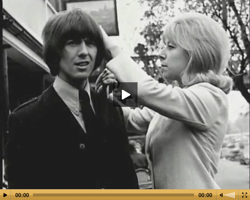At The Movies With 1960s Hairdresser Betty Glasgow Bobby Pin Blog