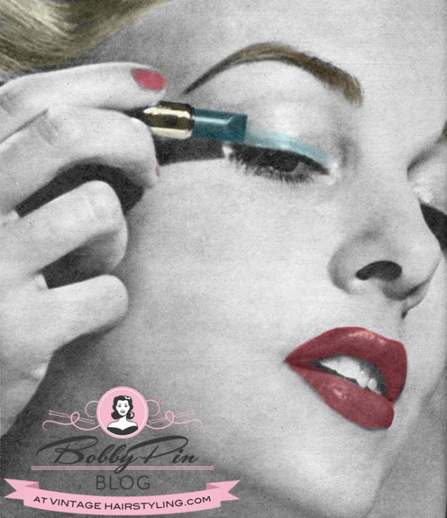 Vintage_Eyeshadow_Makeup_1950s_pinup