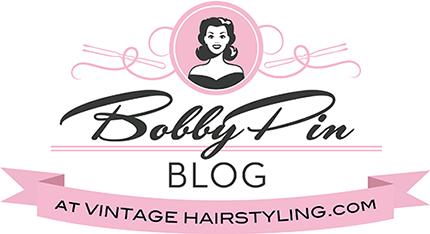 Phenomenal Easy Vintage Hairstyles For Natural Hair Look 1940S Ww2 Bobby Short Hairstyles Gunalazisus