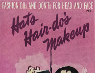 Dos-Donts-vintage-hair-makeup-hats-fashion-accessories-booklet cover