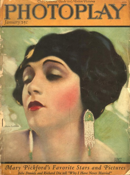 Vintage Makeup For Darker Skin Tones During The Jazz Age Bobby Pin - 1920s-makeup-ads