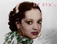 nina mae mckinney-african-american-actress-1930s-makeup