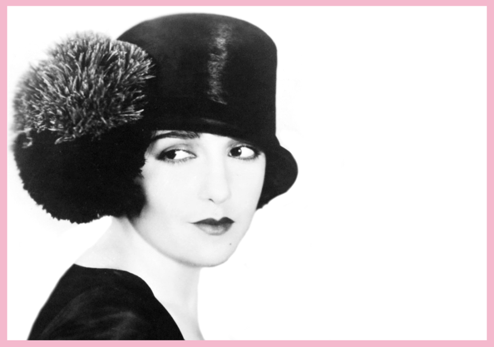 BEbe-Daniels_actress_vintage_jazz_age_black_and_white