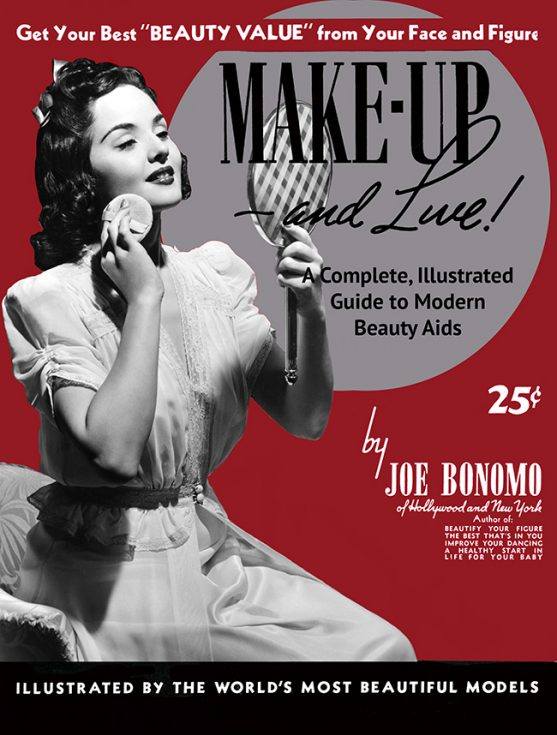 Get your free guide to makeup circa WWII